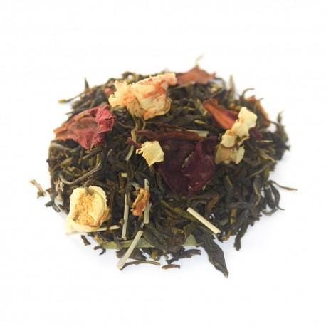 Le thé des brumes