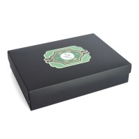 Coffret  « Flocon de sucre  »