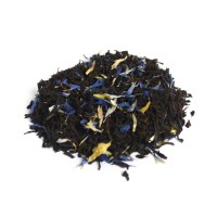 Earl grey fleur bleue
