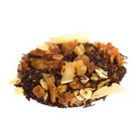 Rooïbos amande, noix, fruits exotiques