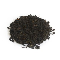 Tarry souchong crocodile