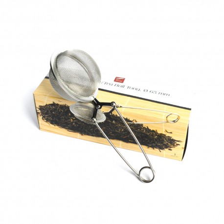 Pince à thé Ø65mm