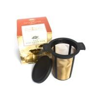 Filtre à thé permanent - taille L