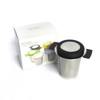 Filtre à thé permanent en inox
